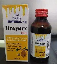 Multi Symptom Formula Dry & Productive Cough
