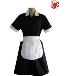 Housekeeping Maid Uniform