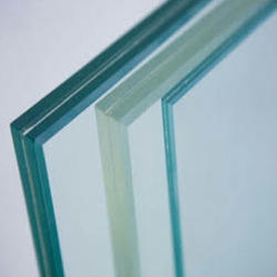 Laminated Door Glass