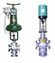 Mahavas Precision Three Way Control Valve, Size: 25 Nb To 200 Nb