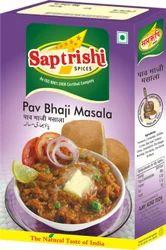 Paw Bhaji Masala