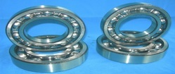 Double Row Ball Bearing For Automotive Industry