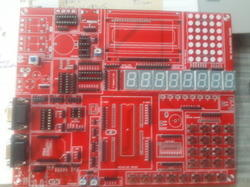 Msp430 Development Board