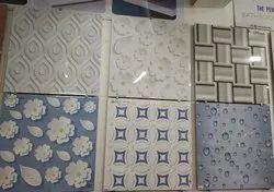 Vitrifed Floor Tiles