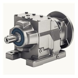 0.5 - 15 Hp 1to 300 Rev/min Universal Worm Gear Motor
