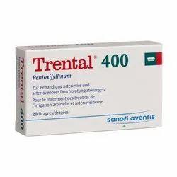 Trental Sr