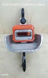 Ocs10-Hpe Crane Scales