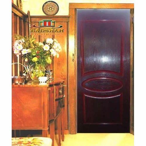 Sliding Polish Doors Rs 2500 Piece Badshah Enterprises Id