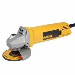 DW801 Angle Grinder