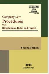 Corporate Law Adviser - Service Provider of Company Law