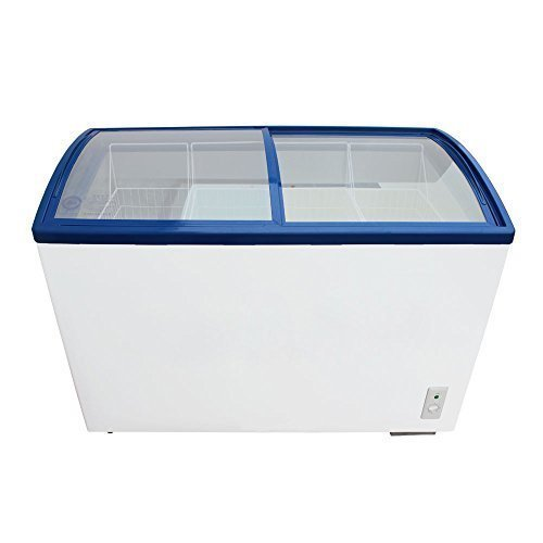 Image result for Glass Top Display Freezers