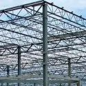 Steel Fabricated Structure