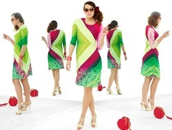 Stylish Designer Party Wear Kurti