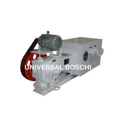 Liquid Oxygen Pump for Oxygen Gas Plant