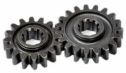 ROTAVATOR SPEED GEARS