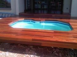 Deck Exterior Flooring