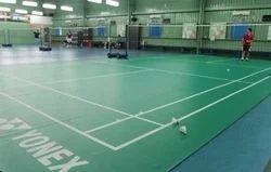 Badminton Court Mat Yonex AC367