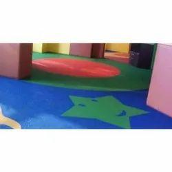 EPDM Childrens Playground Flooring Services