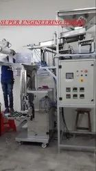 Potato Wafer Chips Packing Machine