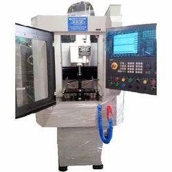 Vertical CNC Honing Machine