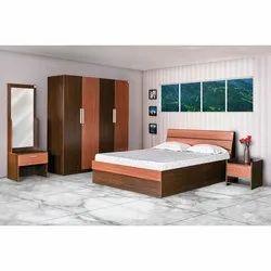 Bold Bella Impiana Plus Wooden Bedroom Set