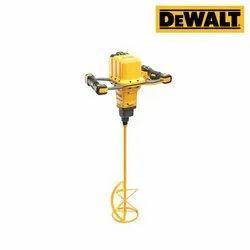 Dewalt DCD240X2 54V Li-ion Brushless Dual Handle Paddle Mixer, Capacity: 9 Ah (battery)