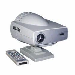 Auto Chart Projector, ACP - 1800