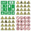 Signage Stickers