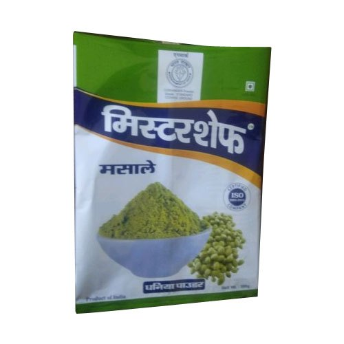 Misterchef Coriander Powder, Packaging Size: 200g