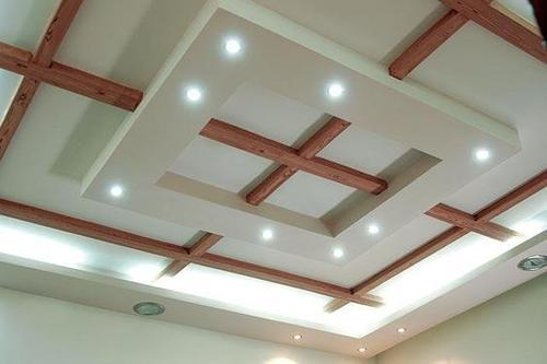 False Ceiling Services In Bengaluru Byraveshwara Industrial