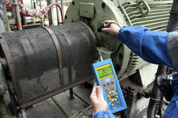 Passive Ultrasonic Testing Services, Petro-Chemical