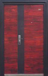 Steel Door DC 826