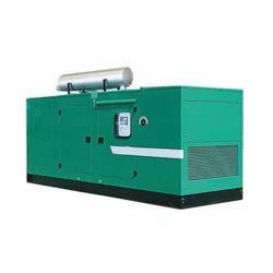 250 KVA Cummins Silent Generators