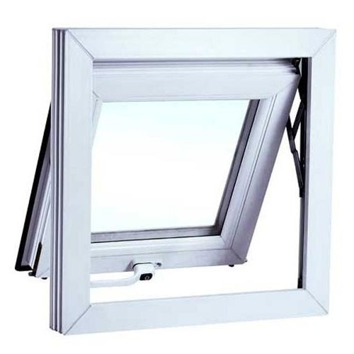 Top Hung Windows_UPVC