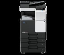 Bizhub C227 Konica Minolta Photocopier