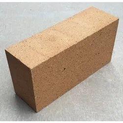 Refractory Fire Bricks, Size: 9 x 4.5 x 3 inch