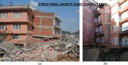 Earthquake Structural Safety Audit Consultants