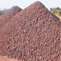 Calibrated Iron Ore