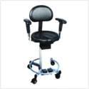 Fully Automatic Surgeon Stool
