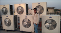 Air Conditioner Packaged Service