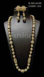 Traditional Antique Necklace Set