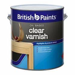 Paint Multicolor Available British Paints clear varnish