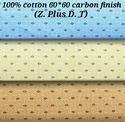 Carbon Finish (Z Plus D.T) Fabric