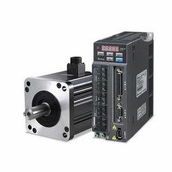 Delta Electronics - Delta ASDA-B2 AC Servo Motor Manufacturer from