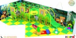 Indoor Soft Play KAPS J3060