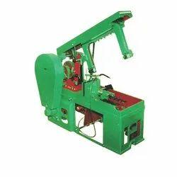 DI-093A Hacksaw Machine (Hydraulic Hacksaw)