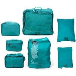7 Pcs.Travel Bag Set