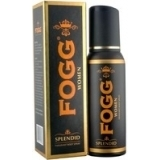 Fogg Black Collection Splendid Deodorant Spray
