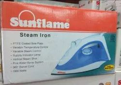 Sunflame Steam Iron