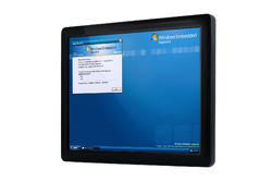 P Cap Touch Screen Panel PC